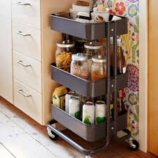 how can i organize my kitchen without cabinets no pantry how to organize a small kitchen without a pantry