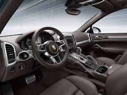 New Porsche Cayenne - slide 3269673 spyshots 2015 porsche cayenne turbo getting 520 hp