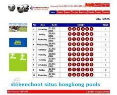 Hongkong Pools Hongkong Pools Image Collections Card Design And Card Template