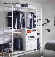 ikea dressing chambre ikea armoire dressing gallery of gallery of dressing extensible