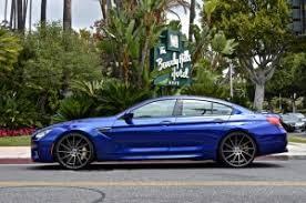 bmw m6 blue bmw m6 blue four door bmw luxury car 777 car rental los