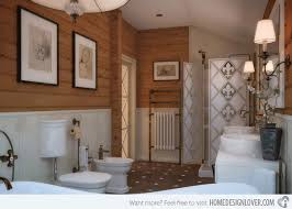 bathroom designs pictures 20 luxurious and comfortable classic bathroom designs home
