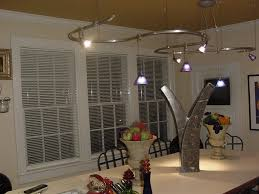 Track Lighting For Kitchens Installation Track Lighting Fabrizio Design
