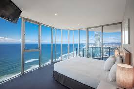 Residences Archives Hilton Surfers Paradise - Three bedroom apartment gold coast