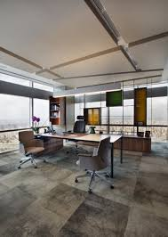 office room interior design a calm and simple family home with neat features home office