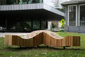 outlandish benches that swoon the world with their beauty