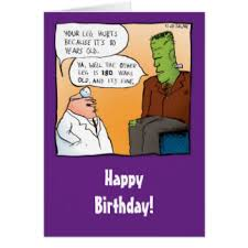 Doctor Who Congratulations Card Funny Doctor Birthday Greeting Cards Zazzle
