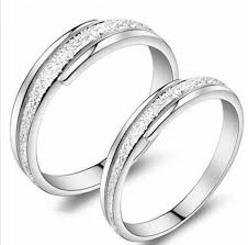 Wedding Rings His And Hers by Diamond Rings For Women With Price In Tanishq Google Search