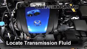 how are mazda transmission fluid level check mazda cx 5 2013 2016 2013 mazda