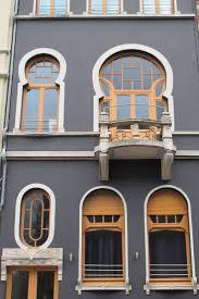 310 best art nouveau windows images on pinterest windows art nouveau meets the islamic arch cultural integration makes unique design