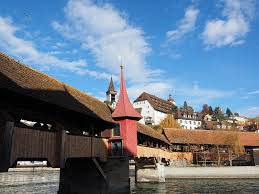exploring the enchanting city of lucerne in switzerland