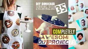 35 awesome diy decor project ideas youtube