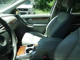 2006 used mercedes benz r350 at woodbridge public auto auction va