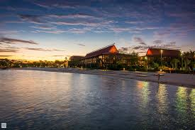 review disney u0027s polynesian village resort from rolling with the