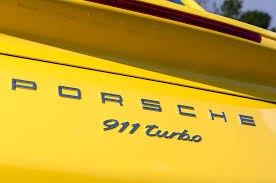 porsche turbo logo 2014 porsche 911 turbo and turbo s first drive automobile magazine
