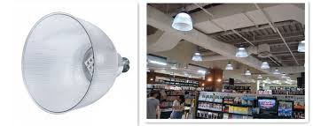160w led high bay light replace 400w metal halide