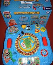 thomas the tank activity table my baby world vtech thomas friends activity table 116