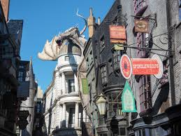 Map Of Harry Potter World by 10 Things To Do At The Wizarding World Of Harry Potter In Orlando