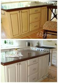 Painting Inside Kitchen Cabinets by Why You Should Refinish Your Kitchen Cabinets Casanovainterior
