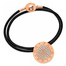 charm leather necklace images Silver charm necklaces png