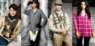 bonanza latest sweaters jackets 2014 15 collection for men women