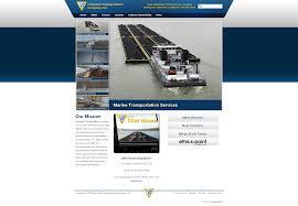 Barge Draft Tables Campbell Transportation Inc Hyperdo Mediahyperdo Media