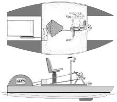 pedal boat plans free open 40 sailboat building plans