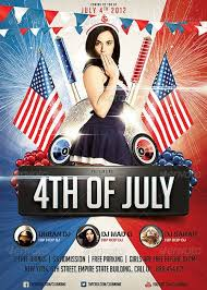 25 best 4th of july memorial day images on pinterest flyer