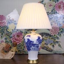 Blue Table Lamp Popular Table Lamps Blue Buy Cheap Table Lamps Blue Lots From