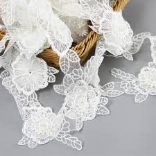lace accessories david accessories lace trim embroidered lace ribbon for sewing