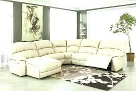 Reclining Sofa Bed Sectional Beautiful Full Grain Leather Sectional Costco Leather Reclining