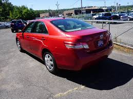 used 2011 toyota camry le little falls nj toyota universe