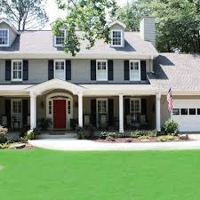 107 best exterior paint siding colors images on pinterest siding