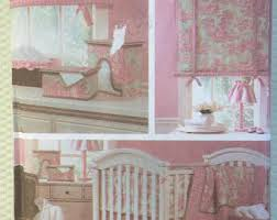 Crib Bedding Pattern Crib Bedding Pattern Etsy