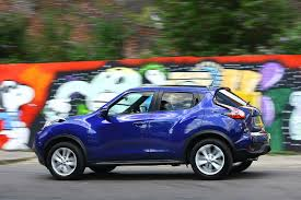 Roof Box For Nissan Juke by New Nissan Juke 1 5 Dci Visia 5dr Diesel Hatchback For Sale