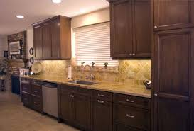 Backsplash Maple Cabinets Milano Granite Gallery