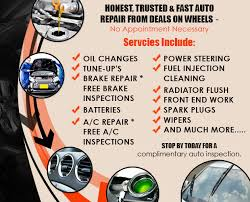 Brake And Light Inspection Price Deals On Wheels Tires Used Tires Alignment Brakes Auto