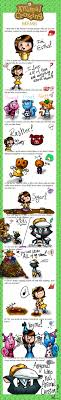 Animal Crossing Meme - animal crossing favourites by animatedsuperchick19 on deviantart