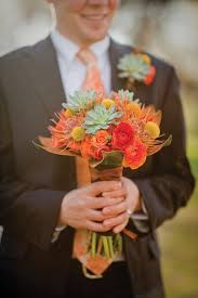Wedding Flowers Fall Colors - 37 best orange and gray wedding flowers images on pinterest gray