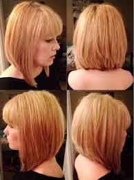 graduated bob hairstyles 2015 the 25 best medium angled bobs ideas on pinterest long angled