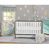Zig Zag Crib Bedding Set Amazon Com New Arrivals Zig Zag 2 Piece Baby Crib Bedding Set