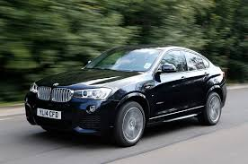 bmw jeep 2017 bmw x4 review 2017 autocar