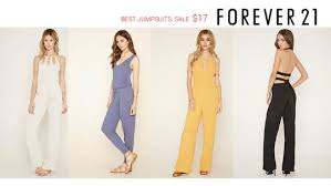 jumpsuits for on sale forever21 jumpsuits sale 18 2locos