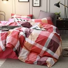 red plaid bedding reviews online shopping red plaid bedding