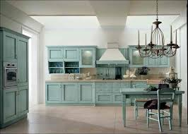 kitchen light blue kitchen cabinets cream colored cabinets