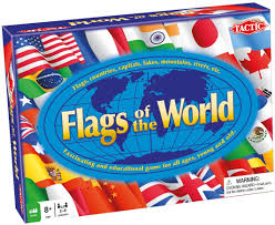 World Flag Flags Of The World Cogs The Brain Shop