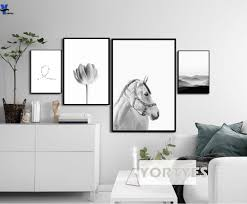 compare prices on horse head canvas online shopping buy low price