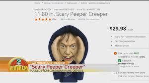 two minutes of mayhem peeper creeper youtube
