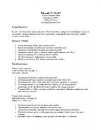 Sample Resume For Sales Associate And Customer Service by Resume Sales Associate U2013 Resume Examples