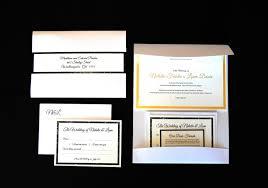 wedding invitations brisbane classic gold foil letterpress
